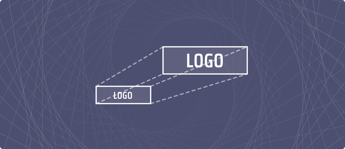 Why Your Website's Logo Doesn't Need to be Bigger