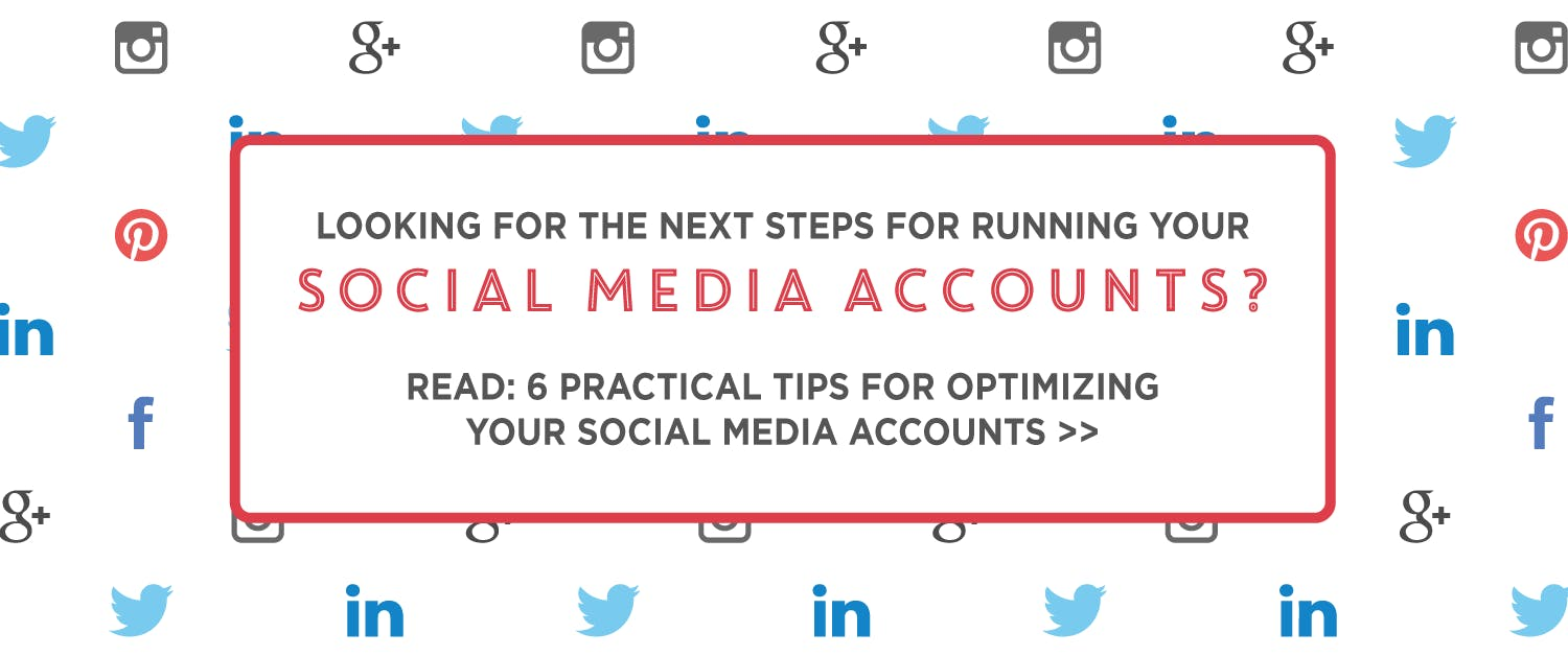 Looking for practical social media tips? Check out our helpful blog post