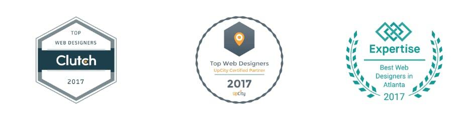 best of 2017: Top Atlanta Web Design Agency