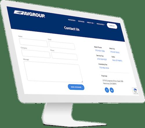 Secure website coding