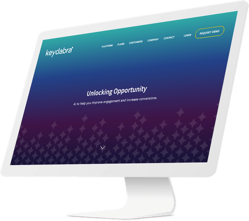 Keydabra website