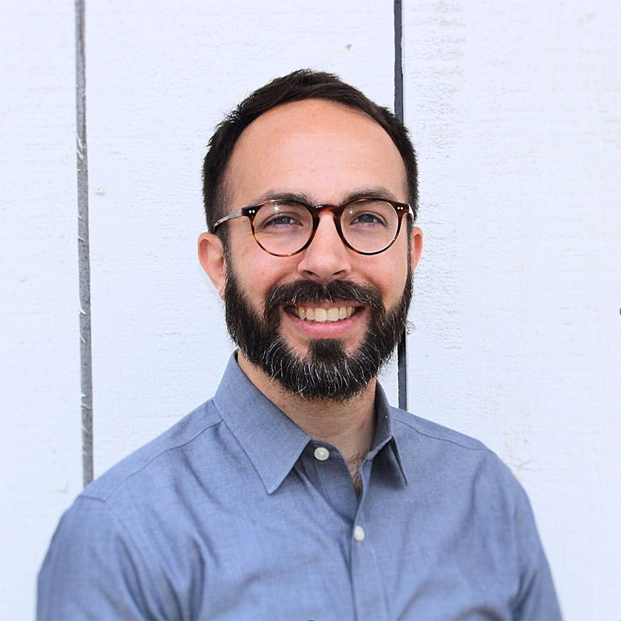 Michael Valenzano