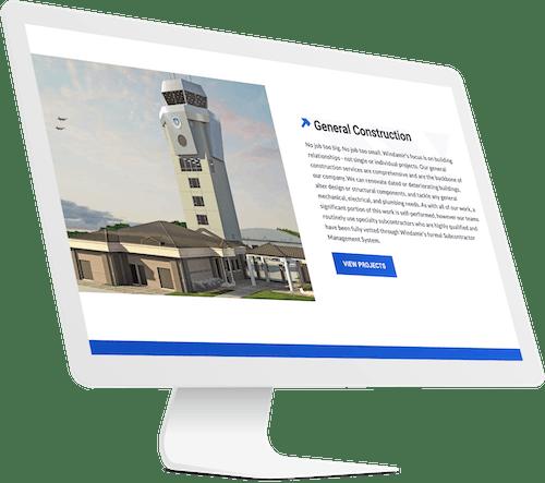 High level website security